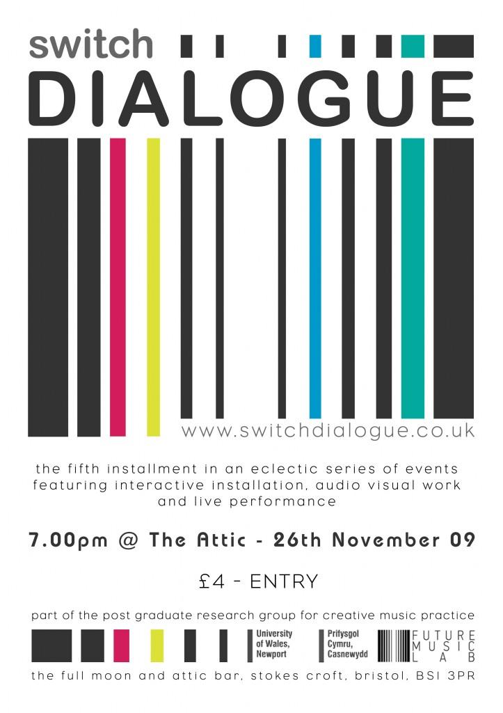 Dialogue .5